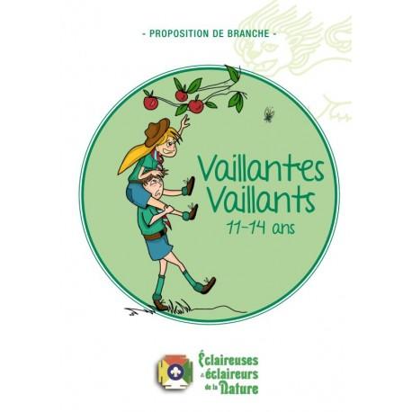 Proposition de branche Vaillant