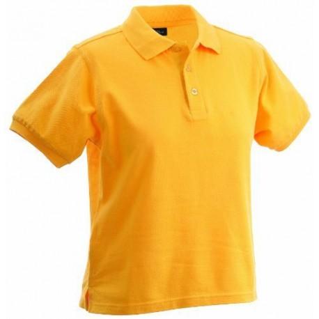 Polo Colibris jaune