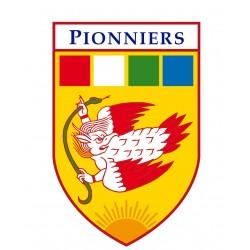Écusson de branche Pionnier
