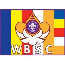 Écusson WBSC